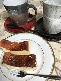 超簡単なチーズケーキを焼いてみた♬ - ドイツ語のある暮らし
