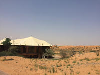 2度目のUAE旅行Vol.8 -Al Wadi Resort(1)- - hare★log