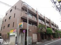 クレストコート碑文谷 - 品川・目黒・大田くら~す