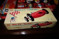 フェラーリ156? - 0024 Motor 商会