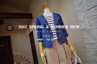 """2017 SPRING & SUMMER NEW Spiral's Select...5/12fri"" - SHOP ◆ The Spiralという館~カフェとインポート雑貨のある次世代型セレクトショップ~"