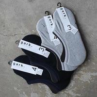 gark (ガーク) 『Instep socks (pile)』 - 奈良県のセレクトショップ IMPERIAL'S (インペリアルズ)