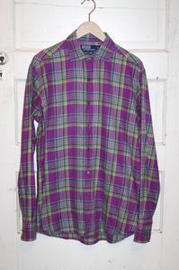 ポニーマークがないラルフのシャツ。 - KORDS Clothier