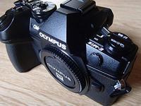 新しいカメラに切り替えました - スポック艦長のPhoto Diary