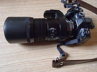 買ったばかりのMKⅡがドック入りです - スポック艦長のPhoto Diary