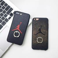 ジョーダン Jordan iphone 8/8plus ケース 運動風なペアケース 男女向け - セレブ用なブランドiphone8/8plus/7s/7splusケース高質で大人気