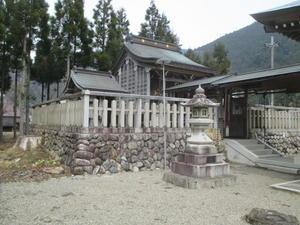 日枝神社(東近江市黄和田町) - 神社好きのページ