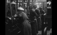 """Women Munition Workers(1914 -1918)""ってこんなこと。 - THE THREE ROBBERS ってこんなこと。"