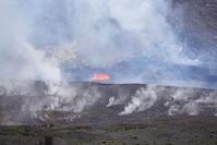 ハワイ旅行 2日目4月30日ハワイ島周遊観光 6 キラウエア火山 - Let's Enjoy Everyday!