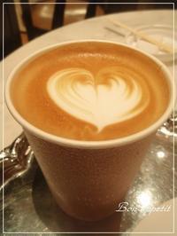 AL AVISでまったりお茶Time🎶 @大阪/難波 - Bon appetit!