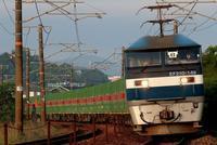 """56レ""""福山レールエクスプレス""""を狙う。 - 山陽路を往く列車たち"""
