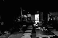青葉月 寫誌 ⑪ 一石栃白木改番所跡立場茶屋(いちこくとちしらきあらためばんしょあとたてばちゃや) - le fotografie di digit@l