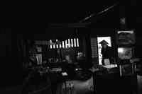 青葉月 寫誌 ⑫ 一石栃の無料休憩所 - le fotografie di digit@l