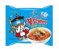 新商品「クールプルダックビビン麺 135g (夏季限定) 」 - アンニョン! ハーモニーマート 明洞 ブログ★
