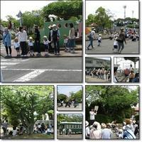 年少組遠足 : 交通公園 - ひのくま幼稚園のブログ