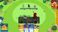 Card Wars Kingdom - ケレン子とサンディ