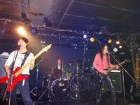RÖUTE LIVE!新宿ライブフリーク 2017/5/9 写真集 - ROUTE・G DRIVE AFTER DEATH