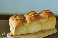 5/14 メープル香る甘いパン - 「あなたに似た花。」