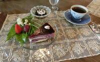OKADA邸から友人宅へ - じのりのコーヒーブレイク