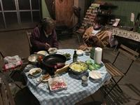 第52回ゆるトーーク~お好み焼きを食べながらトーク - 農場長のぼやき日記