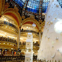 Galeries Lafayette - Square Garden