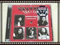JOURNEY / NORMAN 1983 PRE-FM MASTER - 無駄遣いな日々