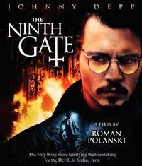 "c440 "" The Ninth Gate "" Netflix 2017年5月13日 - 侘び寂び"