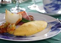 軽井沢で朝食、何食べる?その3 優雅な朝食ならこちらを!ザ・プリンス軽井沢「ボーセジュール」 - きれいの瞬間~写真で伝えるstory~