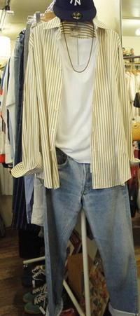 Men's cotton shirts - carboots