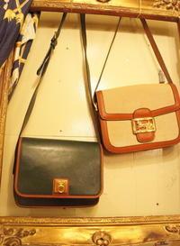 CELINE vintage bags - carboots