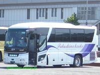 福島観光バス 郡山200か16 - 注文の多い、撮影者のBLOG