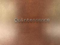 Quintessence le onzème - Epicure11