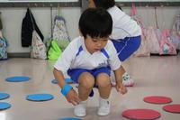 オセロゲーム(ひまわり) - 慶応幼稚園ブログ【未来の子どもたちへ ~Dream Can Do!Reality Can Do!!~】