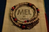 """Meltingpot by Lakeman"" 2wayNecklace!!! - Clothing&Antiques Fun"