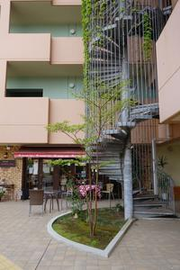 mamma nino(マンマニーニョ) 千葉県船橋市/カフェ - 「趣味はウォーキングでは無い」