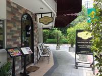 2017年5月バンコク旅行④ パン屋さんでカオソーイを食す - 龍眼日記  Longan Diary