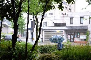 雨の日 - プリごろ太日記