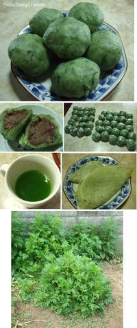 春の庭を食べる&手づくりして食べる・・ - Natura・yu-lu・yu-laな毎日