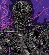 Terminator VS Predator - 武内まさる