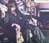 Rod Stewart  その1   Never A Dull Moment - アナログレコード巡礼の旅~The Road & The Sky