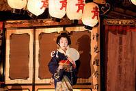 長浜曳山祭 青海山 子ども歌舞伎-5 - ちょっとそこまで