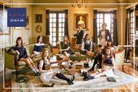 TWICE、7ヶ月連続でガールズグループのブランド評判1位に! - Niconico Paradise!