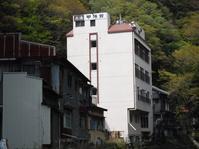 甲陽館 - あんちゃんの温泉メモ