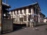 旧和田医院 - 近代建築Watch