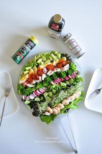 コブサラダ - Awesome!