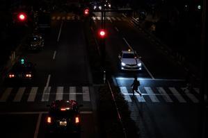 東京の街角で・・・ - あおいくまの子守歌