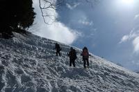 山を下る - Ryu Aida's Photo