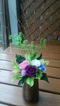 母の日☆ - お花とマインドフルネスな時間 ~花工房GreenBell~