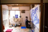 2017.4.16 アトリエ美縁作にて - YUKIPHOTO/平松勇樹写真事務所