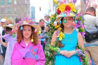5th Avenue Easter Parade 2017 ① - Triangle NY